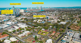 Development / Land commercial property sold at 13 & 15 Water Street and 18-20 Shillito Street Southport QLD 4215