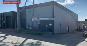 Factory, Warehouse & Industrial commercial property sold at 27-29 Clarendon Street Artarmon NSW 2064