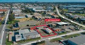 Factory, Warehouse & Industrial commercial property for sale at 242 Treasure Road Welshpool WA 6106