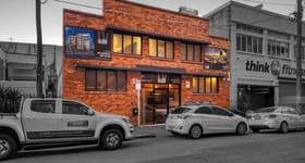Showrooms / Bulky Goods commercial property sold at 13 Stratton St Newstead QLD 4006