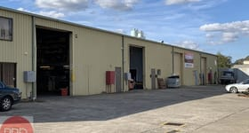 Factory, Warehouse & Industrial commercial property sold at 8/143 Coreen Avenue Penrith NSW 2750