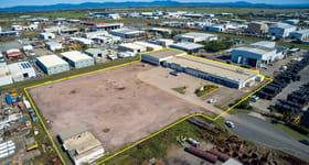 Factory, Warehouse & Industrial commercial property sold at 19-21 Formation Street Paget QLD 4740
