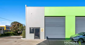Factory, Warehouse & Industrial commercial property sold at 1/91 Clifton Grove Carrum Downs VIC 3201