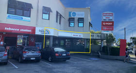Offices commercial property for lease at 4/361-363 Sheridan Street Cairns North QLD 4870