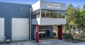 Factory, Warehouse & Industrial commercial property for lease at 6/210 Queensport Road Murarrie QLD 4172