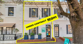 Medical / Consulting commercial property sold at 104 Ward Street North Adelaide SA 5006