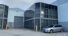 Factory, Warehouse & Industrial commercial property sold at 5/2 Endeavour Road Caringbah NSW 2229