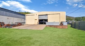 Factory, Warehouse & Industrial commercial property for sale at 350 Stuart Drive Wulguru QLD 4811