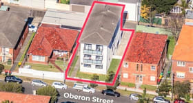 Development / Land commercial property sold at 24 Oberon Street Randwick NSW 2031