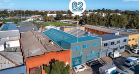 Factory, Warehouse & Industrial commercial property for sale at 82 Meeks Road Marrickville NSW 2204