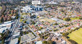 Development / Land commercial property for sale at 1,3,5 & 7 Hereward Highway Blacktown NSW 2148