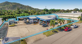 Factory, Warehouse & Industrial commercial property sold at 11-15 Yeatman Street Hyde Park QLD 4812