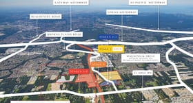 Showrooms / Bulky Goods commercial property for lease at Crestmead/Logistics Estate Green Road Crestmead QLD 4132