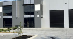Factory, Warehouse & Industrial commercial property sold at 11 (L618) Corporate Boulevard Bayswater VIC 3153