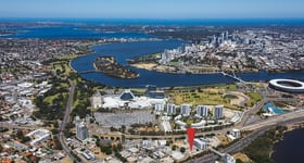 Development / Land commercial property for lease at 13-15 Vivian Street Burswood WA 6100