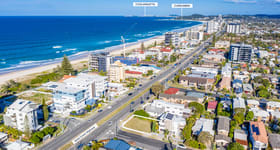 Development / Land commercial property for sale at 1466 Gold Coast Highway Palm Beach QLD 4221