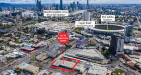 Offices commercial property for sale at 16-26 balaclava Street Woolloongabba QLD 4102