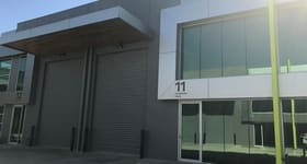 Factory, Warehouse & Industrial commercial property for sale at 11 Corporate Drive Cranbourne West VIC 3977