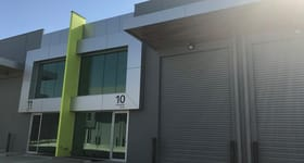 Factory, Warehouse & Industrial commercial property for sale at 10 Corporate Drive Cranbourne West VIC 3977