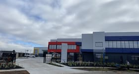 Factory, Warehouse & Industrial commercial property for sale at 30 Constance Court Epping VIC 3076