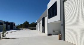 Factory, Warehouse & Industrial commercial property sold at 28/8 Distribution Court Arundel QLD 4214