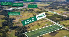 Development / Land commercial property for sale at 205 Lawson Road Badgerys Creek NSW 2555