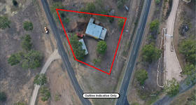 Factory, Warehouse & Industrial commercial property for sale at 57 Milne Street Laidley QLD 4341