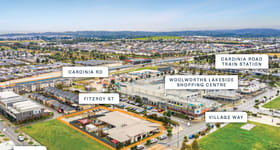 Shop & Retail commercial property sold at 7 Village Way Pakenham VIC 3810
