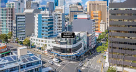 Offices commercial property for sale at Level 1, 109 Leichhardt Street Spring Hill QLD 4000