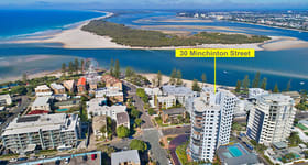 Offices commercial property for lease at 81/30 Minchinton Street Caloundra QLD 4551