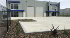 Factory, Warehouse & Industrial commercial property for sale at 1/9 Corporate Terrace Pakenham VIC 3810