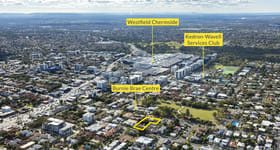 Development / Land commercial property for sale at 49-53 Kuran Street and 14-16 Buna Street Chermside QLD 4032