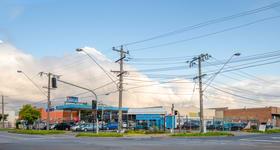 Development / Land commercial property sold at 313 Edwardes Street Reservoir VIC 3073