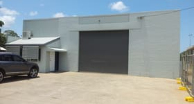 Factory, Warehouse & Industrial commercial property for sale at 6 Kendall Street Bundaberg East QLD 4670