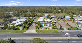 Development / Land commercial property for sale at Whole Site/2980 Old Cleveland Road Capalaba QLD 4157