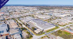 Factory, Warehouse & Industrial commercial property sold at 38 Crocker Drive Malaga WA 6090