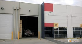 Factory, Warehouse & Industrial commercial property sold at 30/44 Mahoneys Road Thomastown VIC 3074