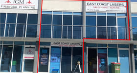 Offices commercial property for lease at 3b/23 Township Drive Burleigh Heads QLD 4220