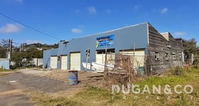 Factory, Warehouse & Industrial commercial property for sale at Nundah QLD 4012