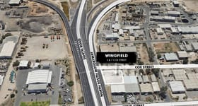 Factory, Warehouse & Industrial commercial property sold at 5 & 7 Cox Street Wingfield SA 5013