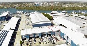 Factory, Warehouse & Industrial commercial property for sale at Shed D29, 76-84 Waterway Drive Coomera QLD 4209
