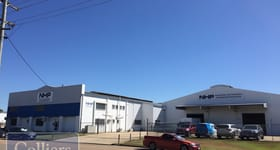 Factory, Warehouse & Industrial commercial property for sale at 5-7 Leyland Street Garbutt QLD 4814