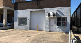 Factory, Warehouse & Industrial commercial property sold at 35 Mary Parade Rydalmere NSW 2116