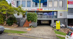 Offices commercial property sold at 3/17 Mayneview Street Milton QLD 4064