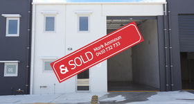 Factory, Warehouse & Industrial commercial property sold at 5/22 Anzac Street Greenacre NSW 2190