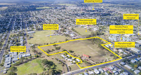 Development / Land commercial property sold at Lot 183 Neptune Street Maryborough QLD 4650