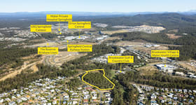 Development / Land commercial property for sale at 133-163 Brookwater Drive Brookwater QLD 4300