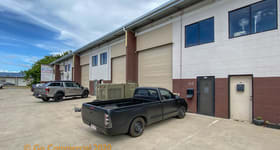 Factory, Warehouse & Industrial commercial property sold at Shed 54/170-182 Mayers Street Manunda QLD 4870