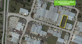 Development / Land commercial property sold at 21 Grasslands Avenue Craigieburn VIC 3064