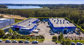 Factory, Warehouse & Industrial commercial property for sale at 14 & 16 Venture Drive Noosaville QLD 4566